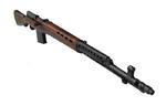 ММГ винтовка СВТ-40, ВПО-915