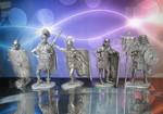 "Оловянные солдатики ""Римляне"" v.2"