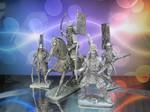 "Оловянные солдатики ""Самураи"" v.3"