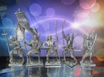 "Оловянные солдатики ""Самураи"" v.4"