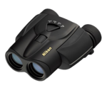 Бинокль Nikon T11 8-24x25 BLACK (ACUL ON)