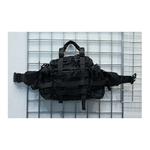 Рюкзак - сумка Remington (черный), 10л, 45х30см, TL-7091