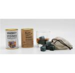 Камни для виски, тубус 12 кубиков