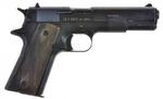 Пистолет охолощенный CLT 1911 CO кал. 10х24