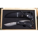 Нож Ganzo G802-BK