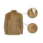 Рубашка Remington (коричневая), RM1200-265