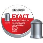 Пули JSB Diabolo Exact Beast 4,52 мм, 1,05 гр. 250 шт.