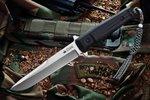 Нож Kizlyar Supreme Trident AUS-8