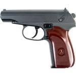 Пистолет страйкбольный Galaxy G.29 ПМ