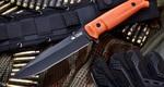 Нож Kizlyar Supreme Delta AUS-8