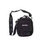 Сумка-рюкзак Remington черная, 5л, 30х30см, TL-7094