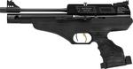 Пистолет PCP пневматический Hatsan AT-P1