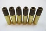 Набор фальшпатронов для револьверов Gletcher и Borner (6 шт.)