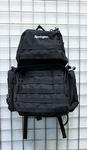 Рюкзак Remington 52х39 (черный), 25л
