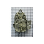 Рюкзак Remington 50х38 (хаки), 10л, BK-5032