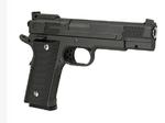 Пистолет страйкбольный Galaxy G.20 M1911
