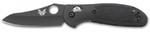 Нож складной Benchmade 550 GRIPTILLIAN, черное лезвие, 550BKHG