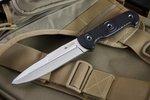 Нож Kizlyar Supreme Legion D2 Satin