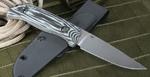 Нож Benchmade SADDLE MOUNTAIN HUNTER