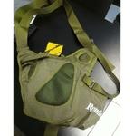 Сумка-рюкзак Remington, 30х25см, TL-7052