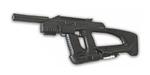 Пистолет пневматический МР-661К-08 (Дрозд) с бункерным заряжанием