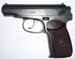 Пистолет пневматический Borner ПМ49, пистолет Макарова