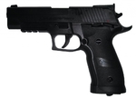 Пистолет пневматический BORNER Z122