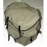 Рюкзак брезентовый, армейский, 45 л. (МВЕ)