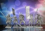 "Оловянные солдатики ""Самураи"" v.2"