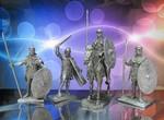 "Оловянные солдатики ""Римляне"" v.4"
