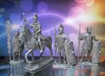 "Оловянные солдатики ""Римляне"" v.5"