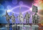 """Оловянные солдатики """"Рыцари"""" v.9"""