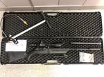 Винтовка пневматическая Umarex Walther 1250 Dominator FT б/у с насосом