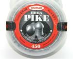 Пули Люман Pike 4,5 мм, 0.7 гр. (450 шт.)