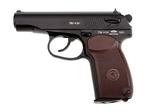 Пистолет пневматический Gletcher PM-A Soft Air (6мм) страйкбольный