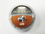 Пули Energetic pellets XХL (400 шт) 4,5 мм, 1.03 г