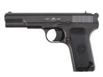 Пистолет страйкбольный Gletcher ТТ-A Soft Air 6 мм