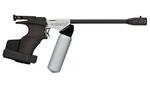 Пистолет пневматический Walther Hammerli AP20 PRO