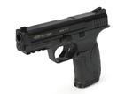 Пистолет пневматический Gletcher SW MP пластик