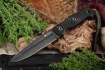 Нож Kizlyar Supreme Legion AUS-8