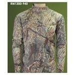 Джемпер (футболка) с длинным рукавом Remington, р. XL (камыш), RM1300-940
