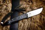 Нож Kizlyar Supreme Santi D2
