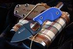 Нож Kizlyar Supreme Amigo Z D2