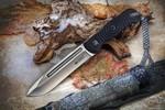 Нож Kizlyar Supreme Maximus AUS-8