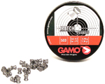 Пули Gamo Match (500 шт) 4,5 мм, 0.49 г