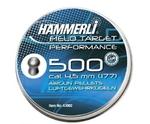 Пули Umarex Hammerli FT Perfomance (500 шт.)