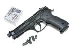 Пистолет охолощенный B92 CO кал.10TK