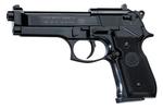 Пистолет пневматический Umarex Beretta M 92 FS черная