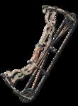 Лук блочный HOYT Carbon Spyder 30 ZT