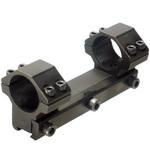 Кронштейн AccuShot 25,4 мм с кольцами, на призму 10-12 мм
